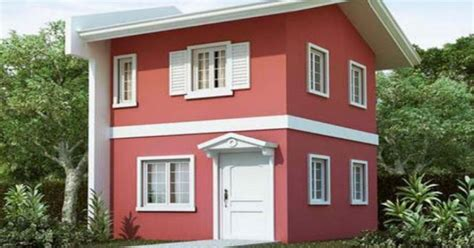 2 bedroom houses for sale 2 bed house for sale in taguig metro manila 2 508 975