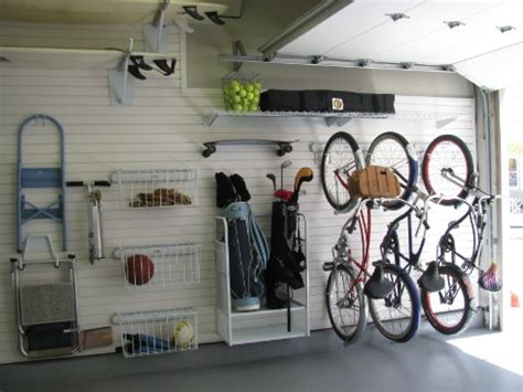 Garage Storage Golf Clubs Transforming Your Garage Into Usable And Organized Space