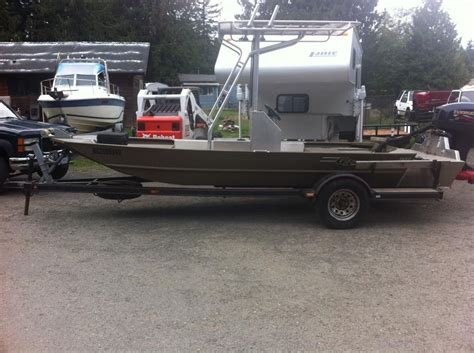 g3 boats vancouver river boat g3 2010 90 hp jet drive low 140 hrs with
