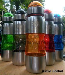 Botol Minum Gepeng Color promotional waterbottles tablewares jual botol air