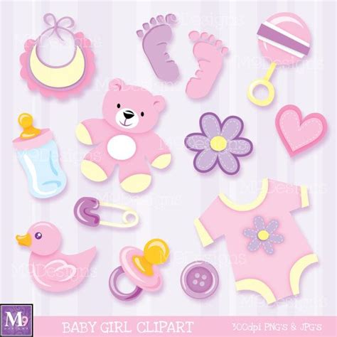 baby drawings clip search crafts baby clipart illustrations instant
