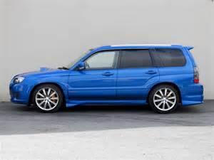 Subaru Forester High Mileage Used 2005 Subaru Forester For Sale In Pistonheads