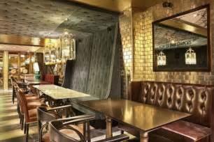 best restaurants interior design trends at luxury hotels for 2017