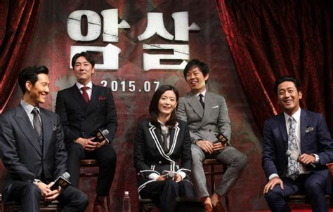 cgv wonder movie assassination an ode to korea s independence fighters
