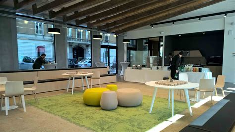 microsoft italia sede microsoft house inaugurata a la nuova sede di