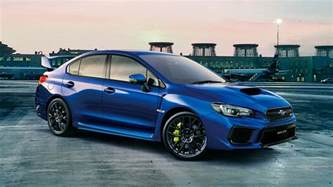 Subaru Wrx Sti Wallpaper 2018 Subaru Wrx Sti Wallpapers Hd Images Wsupercars