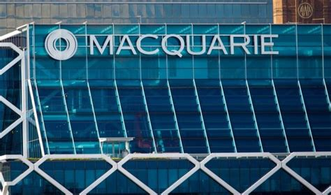 why macquarie bank why macquarie ltd shares dropped today