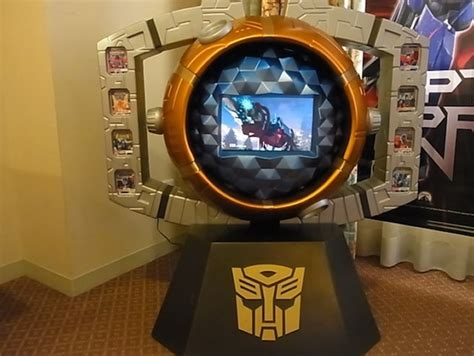 transformers room japanese hotel transforms grand suite into a transformer