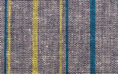 Textured Upholstery Fabric Stripe Fabric Texture Stock Photo Colourbox