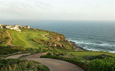 pinnacle point estate south africas  golf