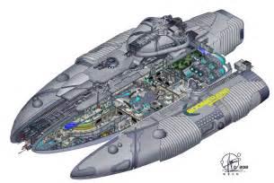 Spaceship Floor Plan Generator spaceship boomerang by paul muad dib on deviantart
