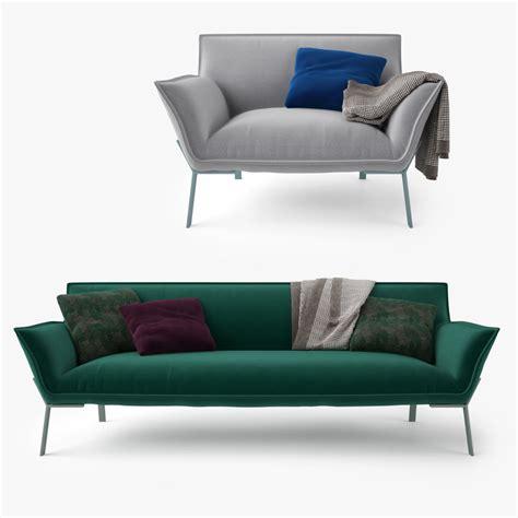 jardan armchair 3d model jardan lewis sofa armchair