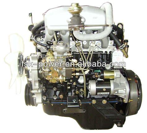 4jb1 4jb1t diesel engine parts for isuzu isuzu 4jb1 4jb1t