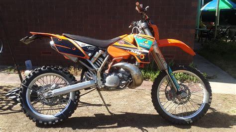 Ktm 200 Exc For Sale 2003 Ktm 200 Exc For Sale