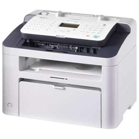 Printer Canon Fax canon fax l150 laser fax printer inkdepot