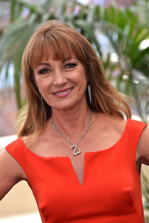 jane s jane seymour at a photocall at 56th television festival n