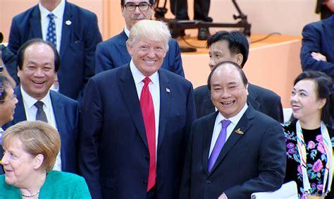 donald trump vietnam tổng thống mỹ donald trump sắp đến việt nam b 225 o nghệ an