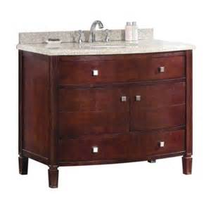 buy ove 42 bathroom 42 inch vanity ensemble with