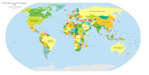 free mapping world map free large images