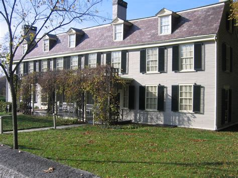 john adams house panoramio photo of peacefield quot old house quot for john adams