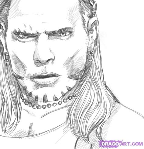 Wwe Jeff Hardy Coloring Pages Sketch Coloring Page Jeff Hardy Coloring Pages