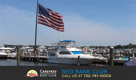 carefree boat club danvers red bank nj carefree boat club