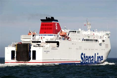 boat times from holyhead to dublin services between holyhead and dublin cancelled after stena