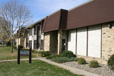 Cedar Grove Apartments Bloomington In Cedar Court Apartments Rentals Bloomington Mn
