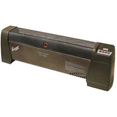 low wattage baseboard heaters heaters portable electric comfort zone 174 low profile