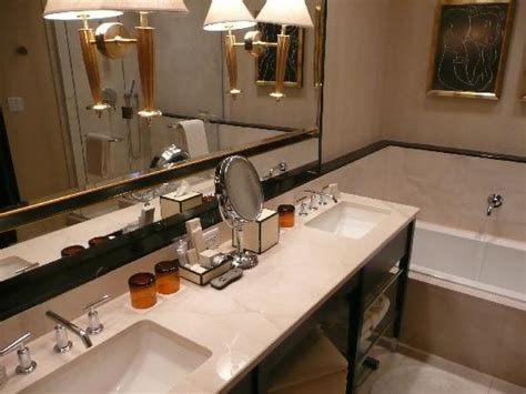 encore las vegas bathroom bathroom in tower suite picture of encore at wynn las