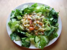 Salad by File Russian Salad Jpg