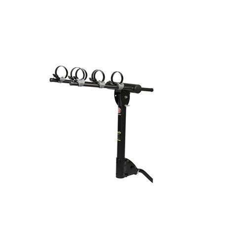 Schwinn Bike Rack by Schwinn 3 Bicycle Hitch Rack 173t The Home Depot
