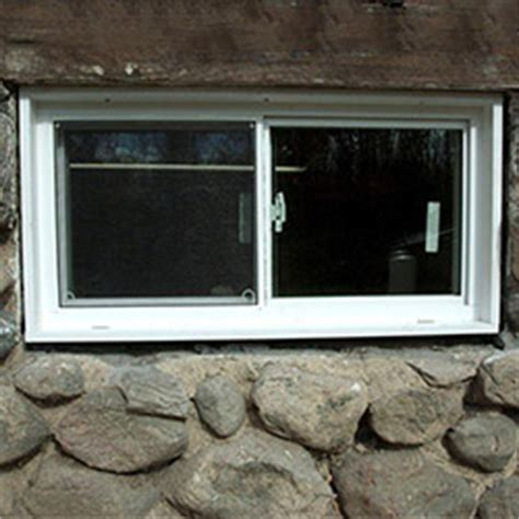 rockwell egress window by vancouver island