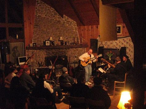 house concerts house concert rob michael guitarist