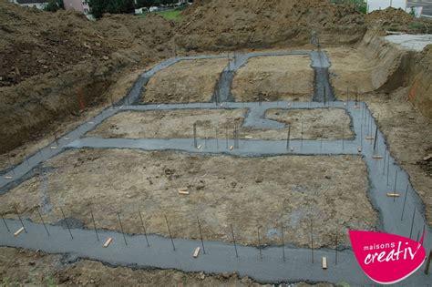 fondation pour garage fondations fondation garage accol 233 les 233 de