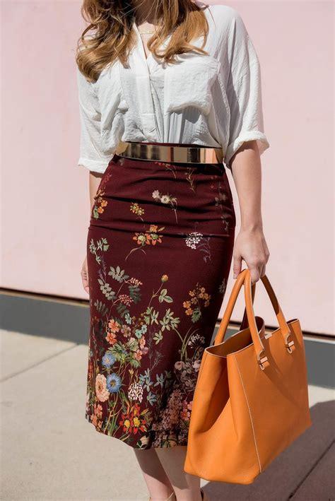 7 Beautiful Belts To Spice Up Your Wardrobe by Best 25 Orange Skirt Ideas On Orange Skirt