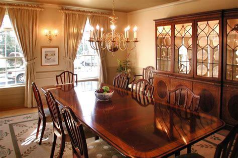 elegant victorian style dining room designs hgtv