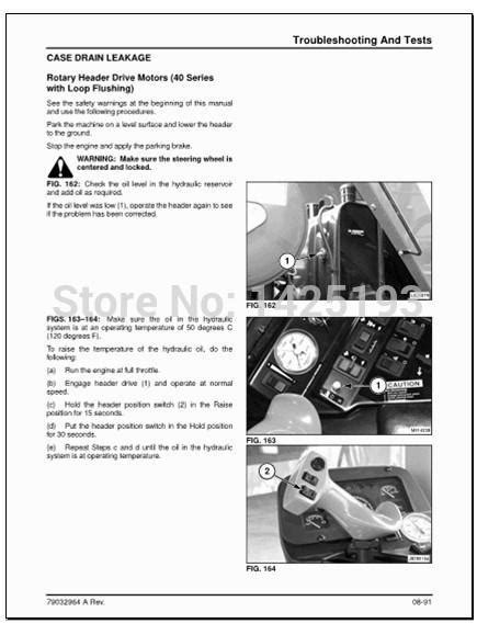Manitou Forklift Parts Catalogs Service Manuals And