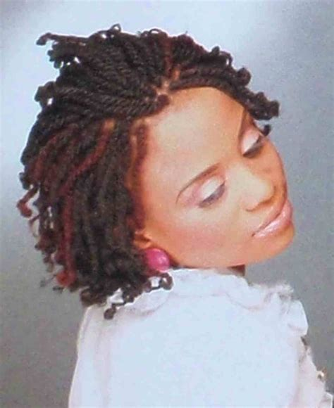 short senegalese twist on short perm hair 72 best images about natural hair on pinterest flat