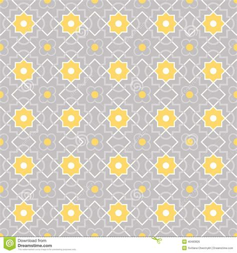 quatrefoil pattern vector quatrefoil lattice pattern stock vector image of