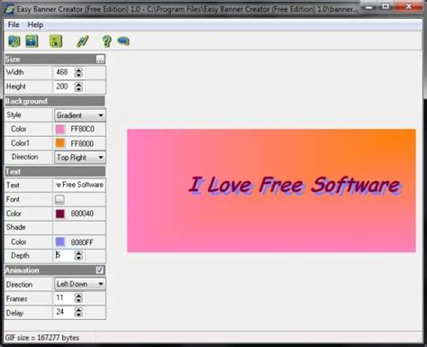 printable banner software 3 free banner maker to create banners animated banners