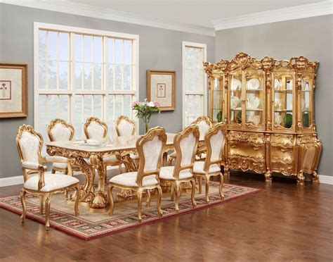 french provincial dining room french provincial dining table 702 classic dining