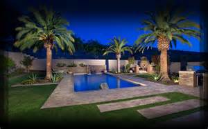 Images Of Backyards With Pools by Backyard Pool Designs Ideas To Your Backyard