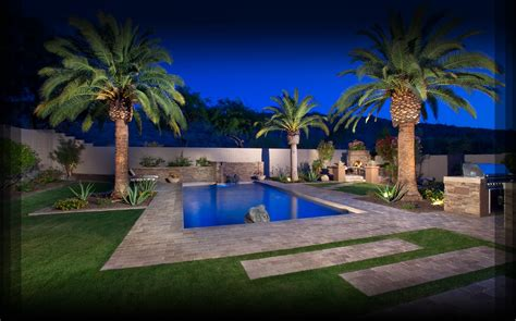 Backyard Pool Designs Ideas To Perfect Your Backyard Pool Garden Design Ideas