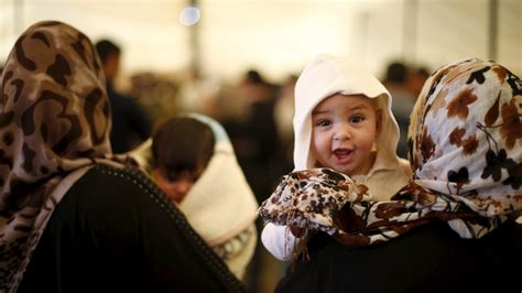 Syrian Birth Records Syrian Refugees 5 000th Birth At Zaatari Clinic