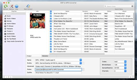 m4b android m4p to mp3 converter for mac