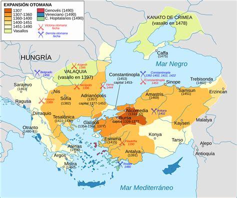 yugo otomano de geograf 237 a e historia ies fco de goya 29 de