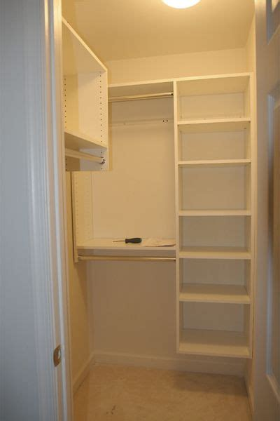 How To Build Shelves For Closet by Girlshopes