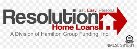 logo  resolution home loans  division  hamilton