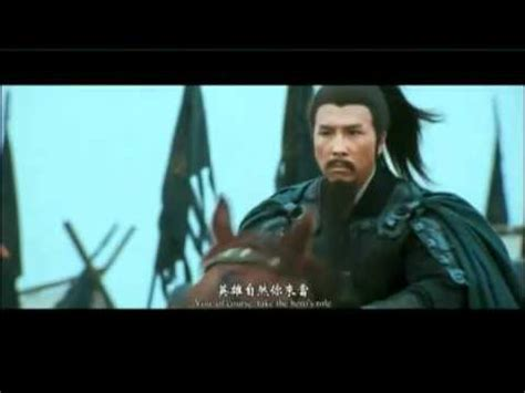 the lost trailer official 2011 donnie yen the lost bladesman trailer 2011